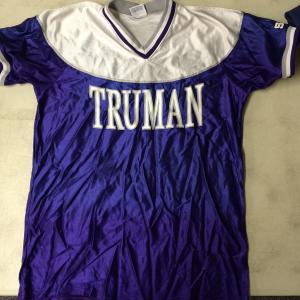 Truman Purple Old School