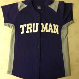 Truman Purple Russell